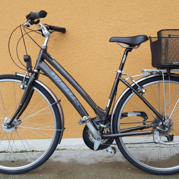 vente de vélo